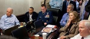 Bin Laden, Obama und die Gerechtigkeit