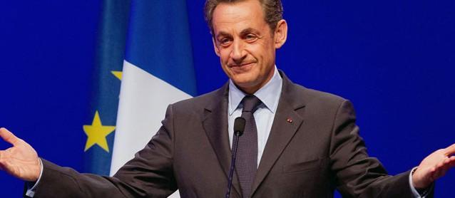 Sarkozy: Der letzte Macho in der europäischen Politik tritt ab