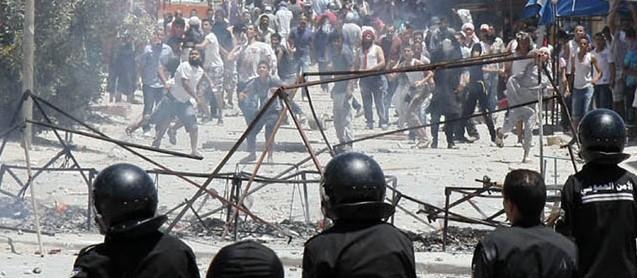 Entscheidung in Tunesien?