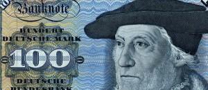 Wie viel ist ein Euro?