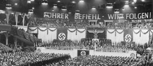 Führer, befiehl! Studie zum Rechtsextremismus