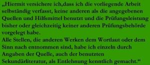 Guttenberg und die Eitelkeit