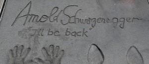 Kalifornien: Arnold Schwarzenegger tritt ab