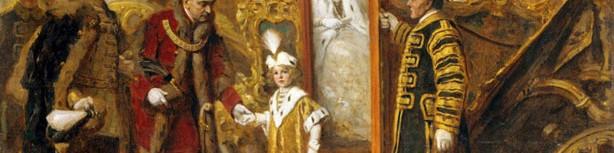 Otto von Habsburg 1916