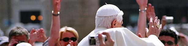 Papst in Berlin