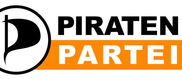 Piraten-Nazis. Ist das Orange eigentlich braun?
