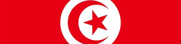 Plötzlich Tunesien