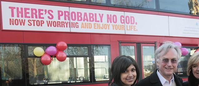 Soweit stimmen wir Mr Dawkins zur Religion noch zu