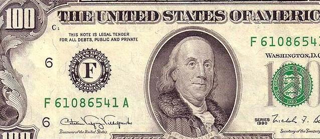Ein begehrtes Produkt der US-Notenbank