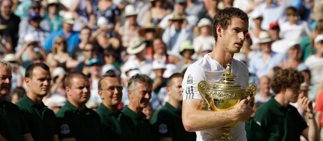 Wimbledon oder die Schönheit der Demut