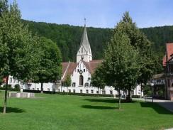 Blaubeuren - Kloster