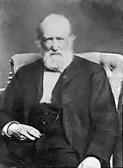 Theodor Storm 1886