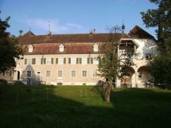 Kartause Ittingen in Thurgau, Schweiz