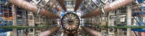 Teilchenbeschleuniger am CERN